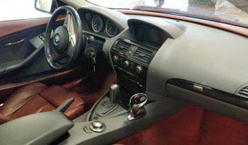 BMW 645 Ci**LAAJAKASKO VUODEKSI 199 €** Coupe 2d A full