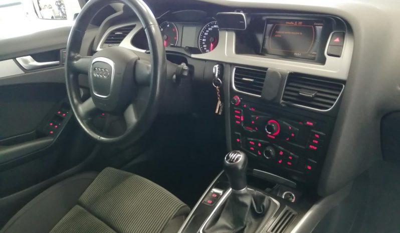 Audi A4 Sedan 2.0 TDI DPF 105 quattro 100v **Laajakasko vuodeksi 199€** full