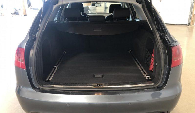 Audi A6 Avant 2.4 V6 5d full