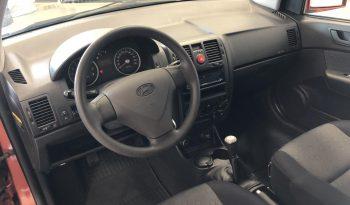 Hyundai Getz 1.4 GLS 3d AC full