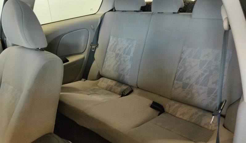 Nissan Almera full