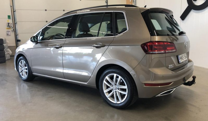 Volkswagen Golf Sportsvan Highline 1,5 TSI EVO 110 DSG full