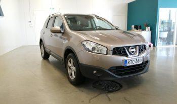 Nissan Qashqai+2 1,6L Stop/Start Acenta 2WD MY11 **Laajakasko vuodeksi 199€** full