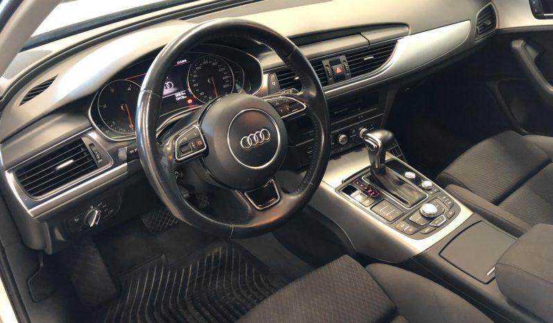 Audi A6 Avant Busin 2,0 TDI 130 A **LAAJAKASKO VUODEKSI 199 EUROA** full