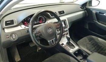 Volkswagen Passat Sedan High 2,0 TDI 103 BlueM DSG **HIGHLINE** **Laajakasko vuodesksi 199€** full