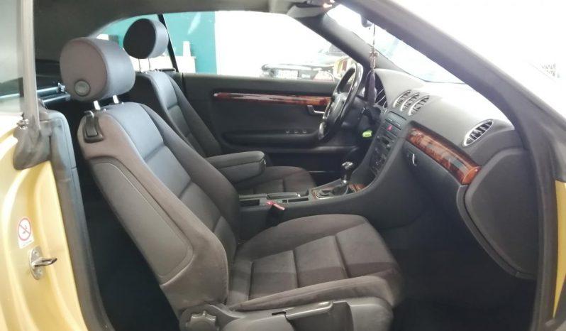 Audi A4 2.5 TDI A4 **Laajakasko vuodeksi 199€** **Syystarjous** full