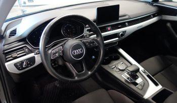 Audi A4 Sedan Land of q Edit 2,0 TDI 140 A *Laajakasko vuodeksi 199€* full