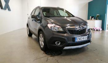 Opel Mokka 5-ov Cosmo 1,4 Turbo Start/Stop 103 **Laajakasko vuodeksi 199€** **KILOMETRIT** full