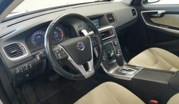 Volvo V60 2,0T Momentum A full