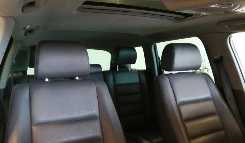 Volkswagen Touareg 3.6 V6 FSI 5d TipTronic **HUIPPU VARUSTEET** full