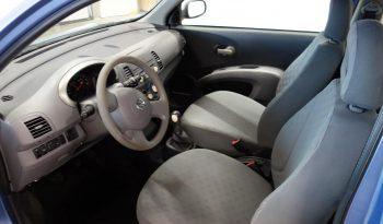 Nissan Micra 1.0 Comfort 3d full