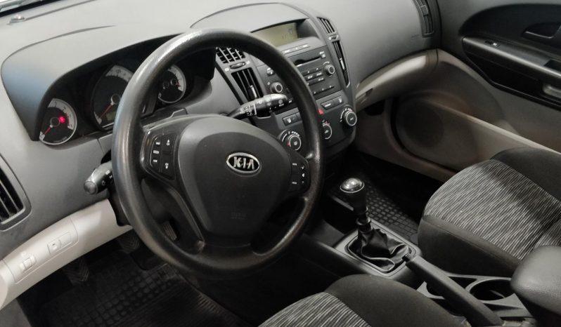 KIA Ceed 1.4 LX 5d full